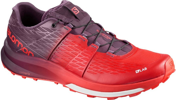 Zapatillas Salomon S-lab Sense Ultra 2- Trail Running-unisex