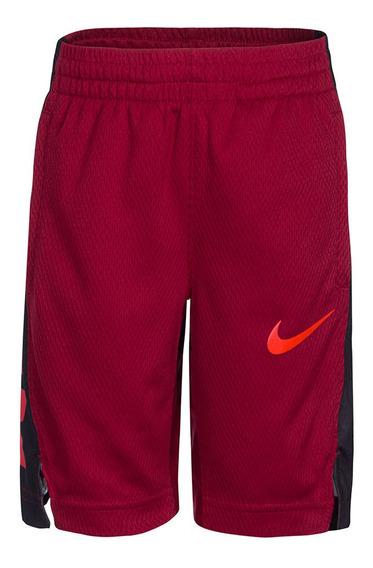 Short Nike Elite Stripe Tienda Oficial Dash