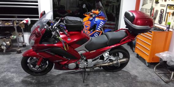 Yamaha Fjr1300 Sport-turismo