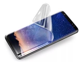 Film Hidrogel Curvo Samsung S8 S9 S9+ S10 S10+ Lee Huella