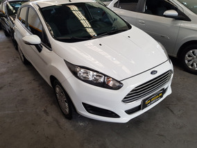 Ford New Fiesta 1.6 Único Dono Zerado
