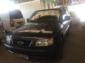 Chevrolet S10 P/ Up Diesel U$s 4000 Y Se La Lleva Hoy