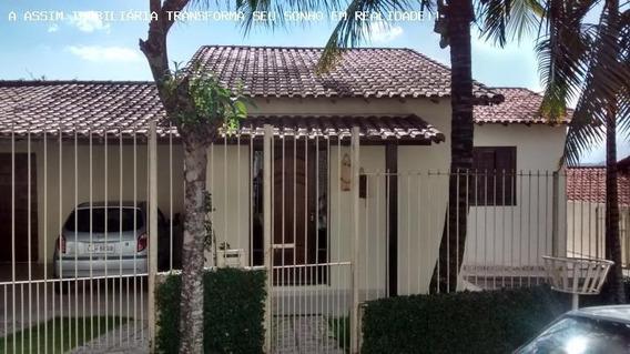 Casa Para Venda Em Volta Redonda, Morada Da Colina, 3 Dormitórios, 3 Banheiros, 3 Vagas - C003_1-494130