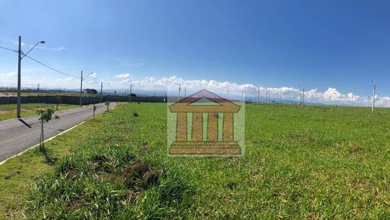 Terreno 252 M² Por R$ 175.000 - Reserva Aruana, Bairro Floresta - São José Dos Campos/sp - Te0219