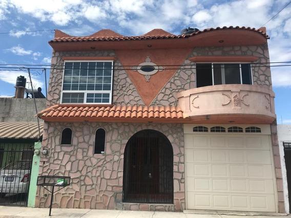 Casa En Venta Fracc Puertas Del Sol En Durango