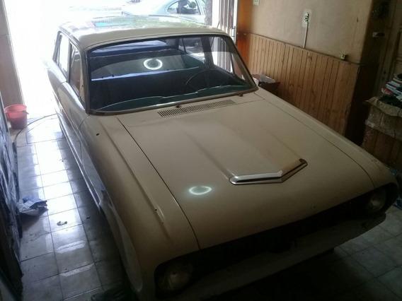 Ford Falcon1964