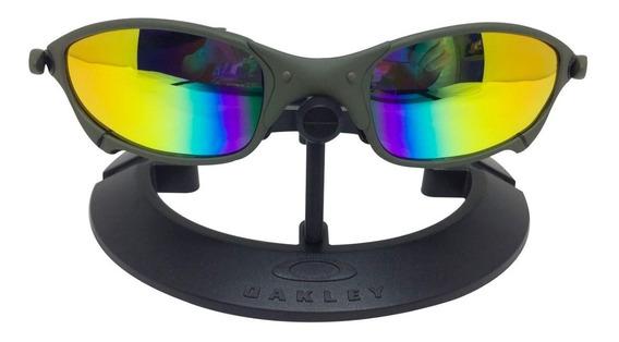 Kit 5 Unidades De Oculos Polarizados