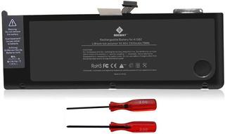 Bateria P/ Apple Macbook Pro 15 Inch A1286 A1382 /garantia/