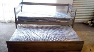 Sofa Cama Doble Individual