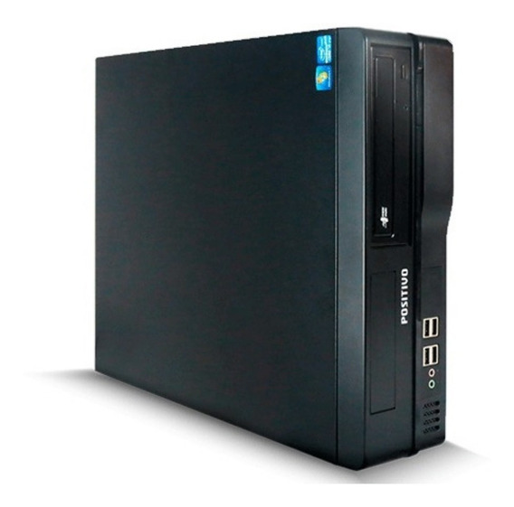 Computador Desktop I3 3.3ghz Ddr3 4gb Hd500