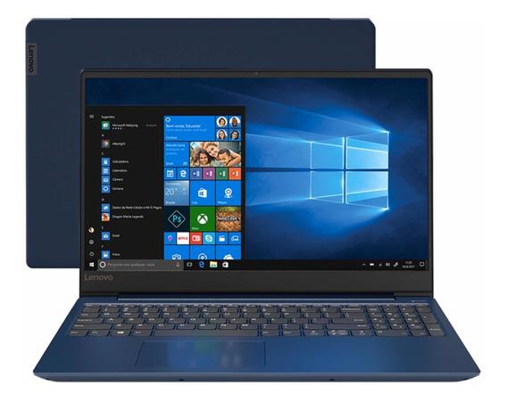 Notebook Lenovo Ideapad 330s Amd Ryzen 7 8gb - 1bt Led 15.6