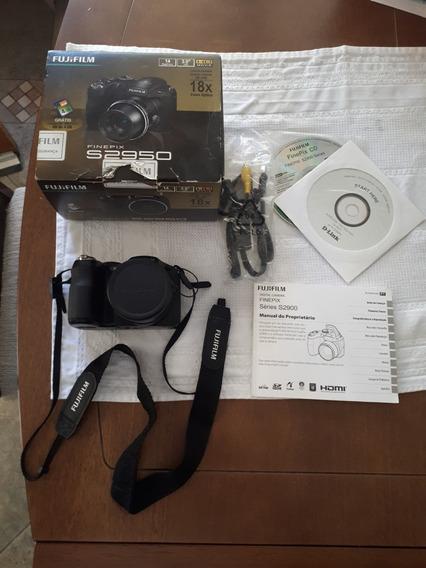 Camera Fujifilm / Finepix S2950