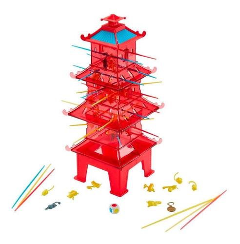 Jogo Macacos Loucos Minions 2 - Mattel
