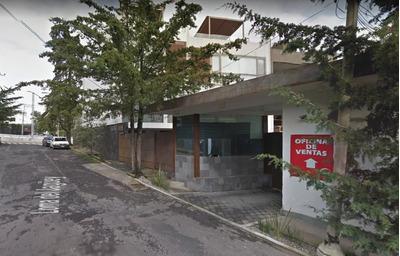 Residencia En Lomas De Vista Hermosa, Remate Bancario