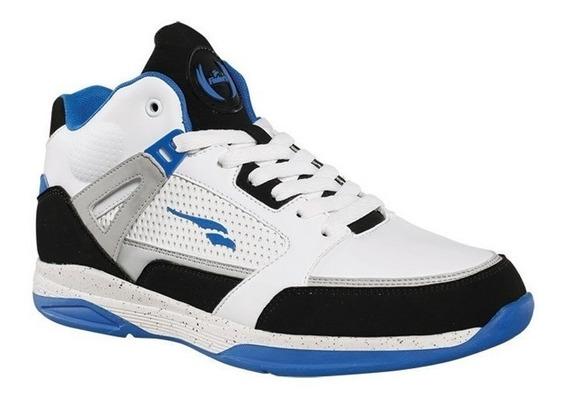 Zapatillas Basquet Basket Finders Botas Reforzadas ¡oferta!