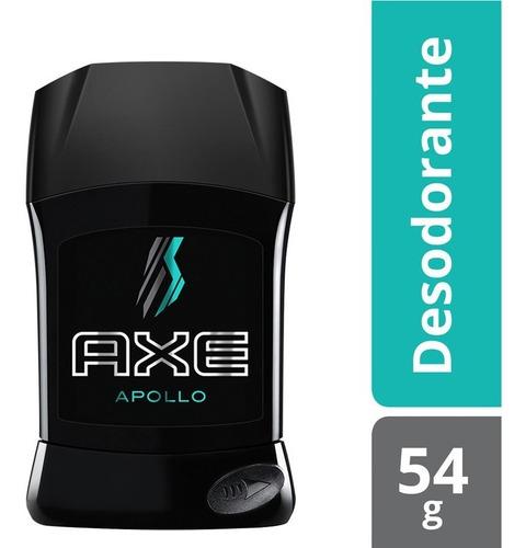 Axe Desodorante En Barra Apollo 54g