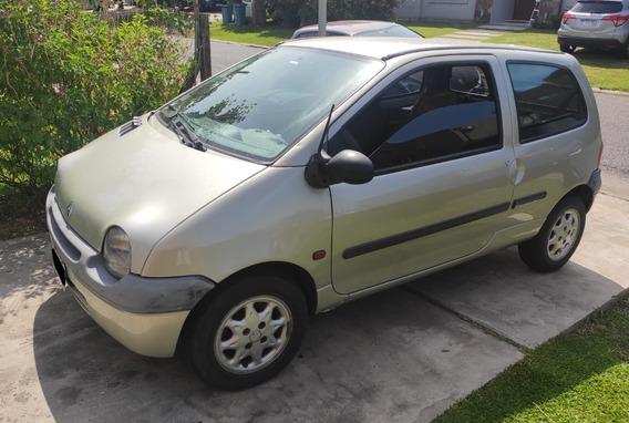 Renault Twingo Expression 2001 Muy Cuidado