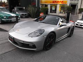 Porsche 718 Boxster Gts Aut
