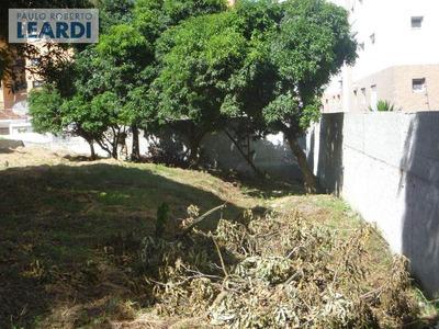 Terreno Morumbi - São Paulo - Ref: 396752