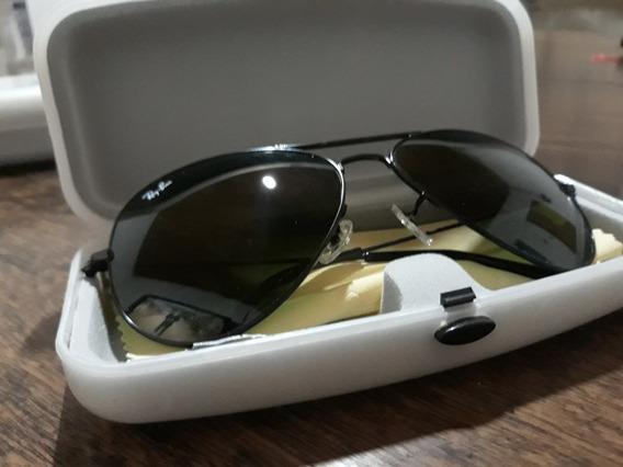 Oculos De Sol Aviador Promocao