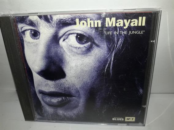Cd John Mayall