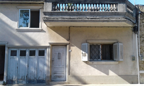 Vendo (posible Permuta) Casa En Machado Y Requena