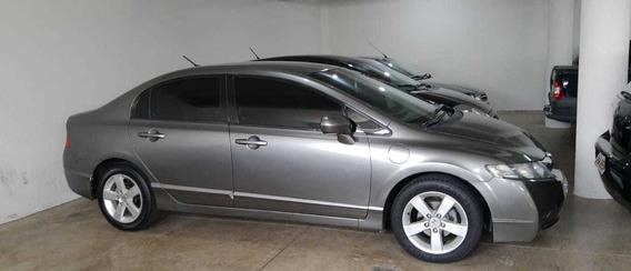 Honda Civic 1.8 Lxs Mec