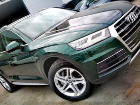 Audi Q5 2.0 Tfsi 252hp Quattro St Ambition