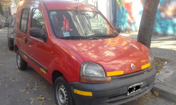 Renault Kangoo 2003- 1.9 Excelente