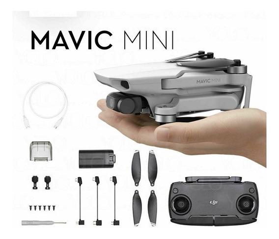 Drone Dji Mavic Mini Com Controle
