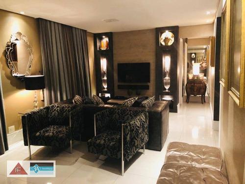 Imagem 1 de 30 de Apartamento Arena Club - Ap5621