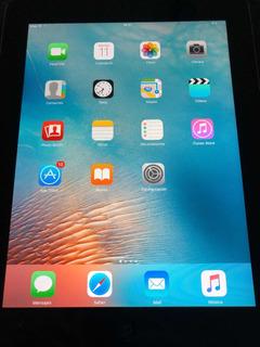 iPad 2 16 Gb + Funda De Cuero + 2 Cables De Carga