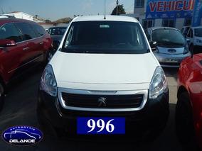 Peugeot Partner Vu Hdi 1.6 2016