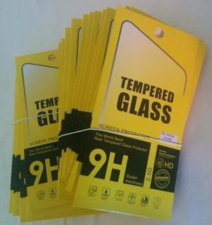 Pelicula De Vidro Temperado iPhone 6 6s 6 Plus 5 5s 5c