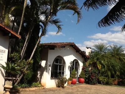 Sítio Residencial À Venda, Bairro Da Aparecidinha, Itatiba. - Codigo: Ca0391 - Ca0391