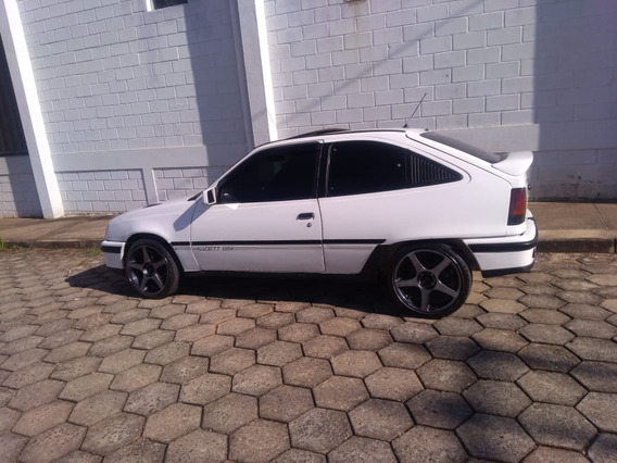 Chevrolet Gsi