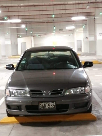 Nissan Primera Gx 98