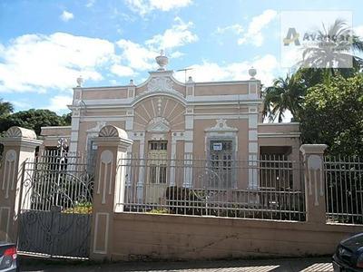Casa Comercial Para Locação, Carmo, Olinda. - Ca0007
