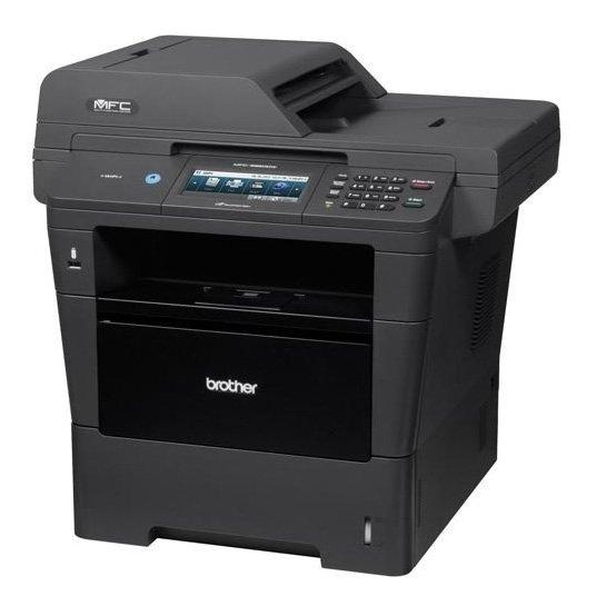Impressora Brother Mfc-8952dw Multifuncional Laser