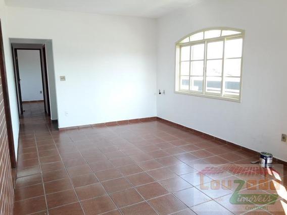 Apartamento Para Locação Em Peruíbe, Jardim Brasil, 3 Dormitórios, 1 Suíte, 1 Banheiro, 1 Vaga - 2570_2-928834