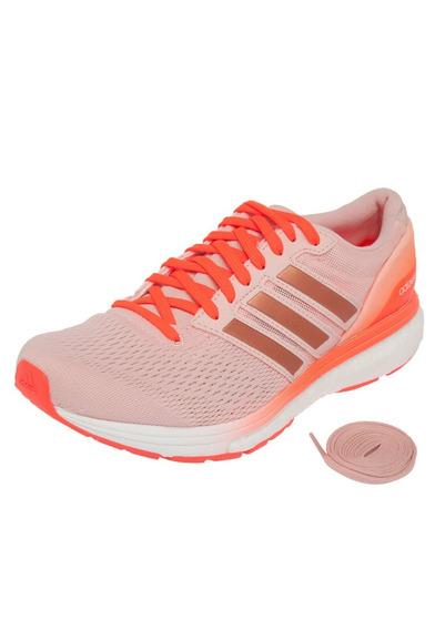 Tênis adidas Adizero Boston 6 - Feminino
