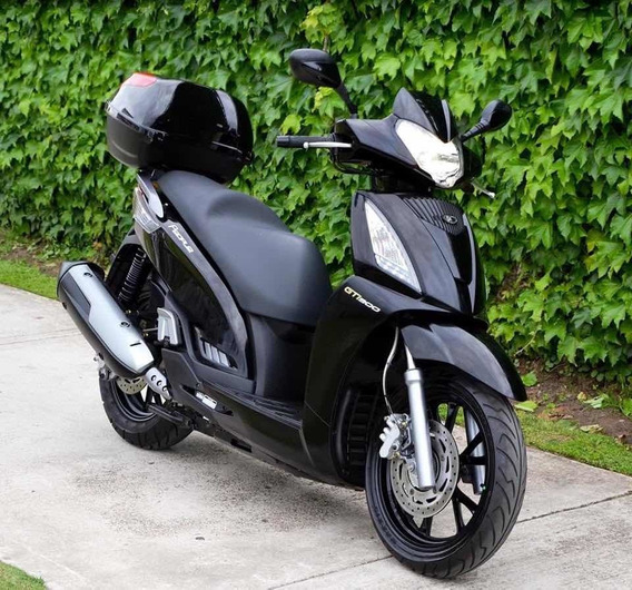 Scooter Kymco People Gti 300