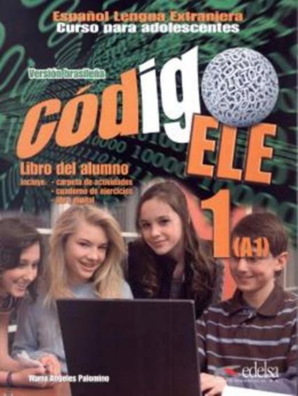 Codigo Ele 1 - Libro Del Alumno + Libro De Ejercicios - Ve