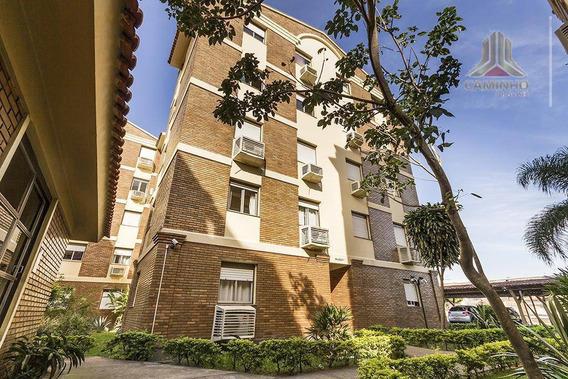 Apartamento Residencial À Venda, Marechal Rondon, Canoas. - Ap3623