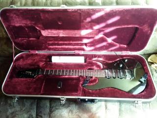 Guitarra Electrica Ibanez Rg1570 Prestige Mirage Red Japan