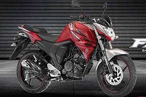 Yamaha Fz S Fi 150cc