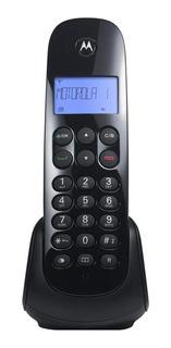 Telefone sem fio Motorola MOTO700-MRD2 preto