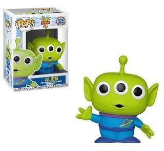 Funko Pop! - Toy Story 4 - Alien (37392) (525)