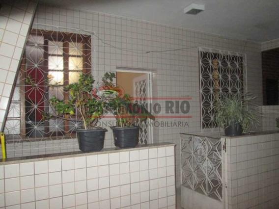 Casa De Vila-à Venda-engenho De Dentro-rio De Janeiro - Pacv30009