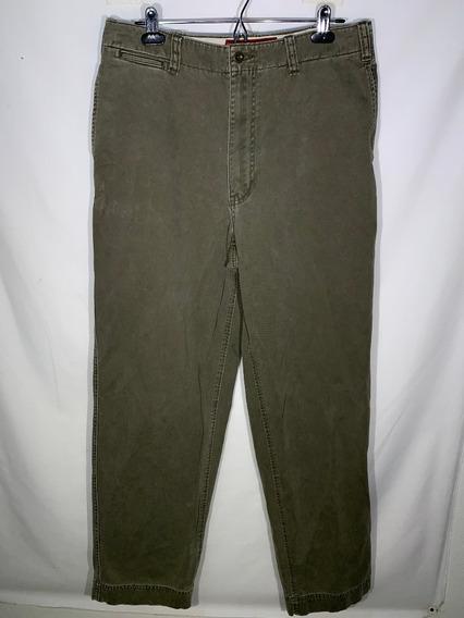 Pantalón 32 Abercrombie Id N017 U Detalle Hombre Remate!